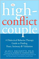 The high confilct couple by Alan Fruzzetti